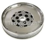 DUAL MASS FLYWHEEL DMF & COMPLETE CLUTCH KIT CHEVROLET EPICA 2.0 D